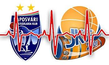 Kaposvári KK - Jászberényi KSE