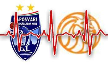 Kaposvári KK - OSE Lions