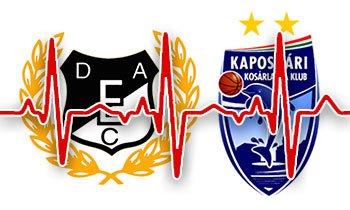 DEAC - Kaposvári KK