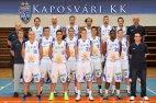 2012/2013-a csapat