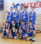 Youth Basketball Festival 2013