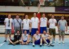 Megyebajnokság Döntő 2014 - Pillanatok