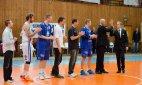KKK - Sopron playoff