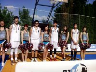 A Zr�nyi is bajnok lett a B33 Di�kolimpi�n