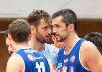 A ZTE és a Pécs jutott a torna döntőjébe
