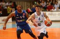 A Sopron elleni magabiztos győzelemmel javított csapatunk