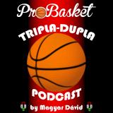 Pro Basket Tripla-dupla podcast